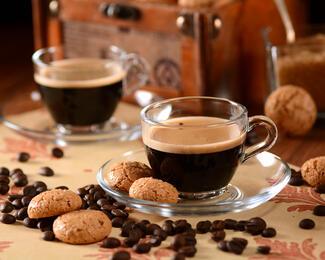 Новые сорта печенья от JumpinGoat Coffee!