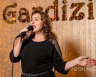 Живая музыка в Gardizi
