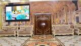 Керемет Керемет — Белый зал  Алматы фото