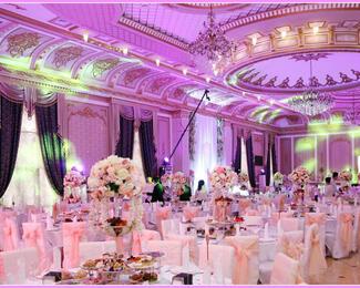 Зимние скидки в Versailles | Версаль V— Ballroom