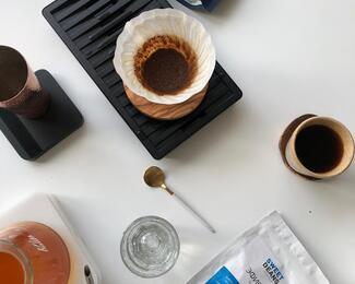 Flask - рай для трудоголиков-кофеманов