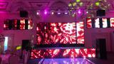 Bi Kumis Bi Kumis — Большой зал  Алматы фото