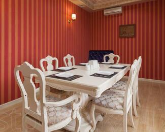Ресторан Veranda приглашает в гости!