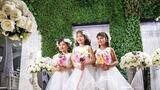 Farabi Wedding Hall Farabi Hall Алматы фото