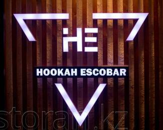 Отмечай день рождения в Hookah Escobar