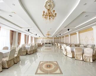 Добро пожаловать в обновлённый банкетный ресторан Tengri Hall в Петропавловске
