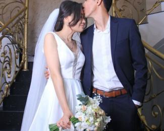 Закажи свадьбу в июле по самой вкусной цене!