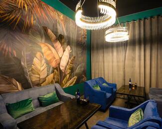 OLIGARCH lounge bar приглашает в гости!