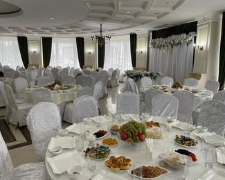 Ресторан Калипсо организует ваши мероприятия под ключ